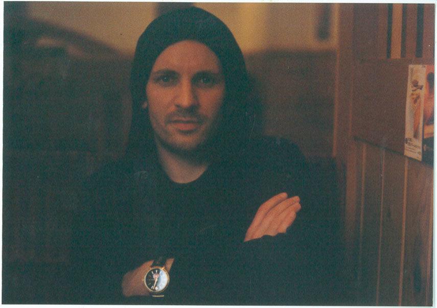 Jonathan DGX